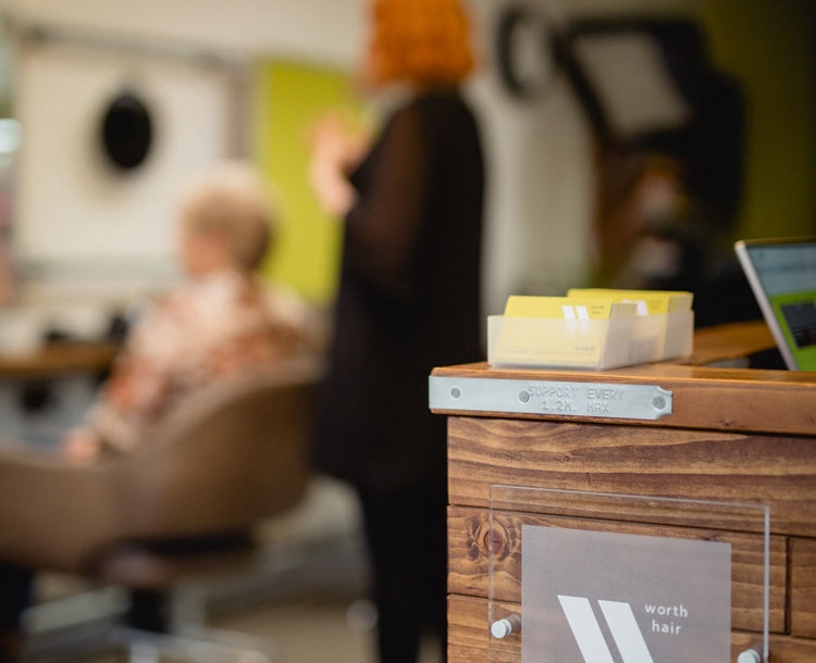 about worth hair sheffield